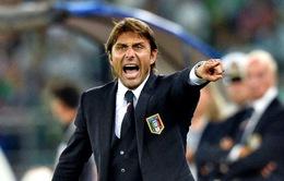 Tuyên bố chia tay ĐT Italy, Antonio Conte chắc chắn đến Chelsea