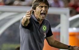"""""""Mê"""" Costa, Conte xích mích với Chelsea"""