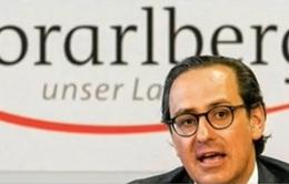 Giám đốc điều hành ngân hàng Áo từ chức sau vụ Hồ sơ Panama