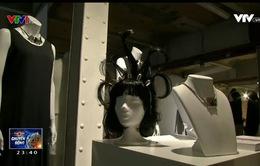 Trang phục công nghệ tại tuần lễ thời trang Berlin, Đức