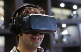 Cuộc đua thực tế ảo nóng lên tại Hội chợ video game E3