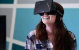 Trải nghiệm cuộc sống với công nghệ thực tế ảo