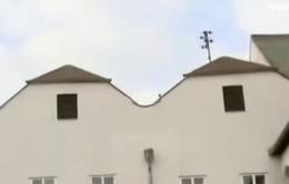 Áo lên kế hoạch tịch thu ngôi nhà nơi Hitler sinh ra