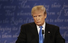 Những cái khịt mũi của tỷ phú Trump gây sốt cộng đồng mạng