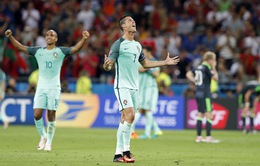 Chung kết EURO 2016: Những kỷ lục vô tiền khoáng hậu đang chờ đợi ĐT Bồ Đào Nha