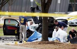 1 năm, 10 vụ tấn công có động cơ khủng bố diễn ra trên đất Mỹ