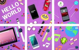 Android đã có tài khoản Instagram chính thức