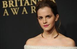"""Emma Watson: Ca hát là thử thách lớn khi đóng """"Người đẹp và Quái vật"""""""