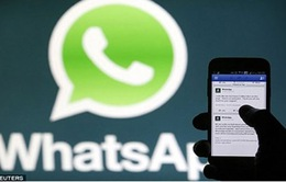 WhatsApp mã hóa thông tin người dùng
