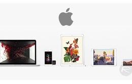 1 tỷ thiết bị iOS được kích hoạt trên toàn cầu