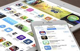 App Store đạt 5 triệu ứng dụng vào cuối năm 2020