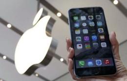Doanh thu của Apple tại Target sụt giảm 20%
