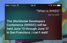 Apple gửi thư mời tham dự sự kiện đặc biệt vào ngày 13/6