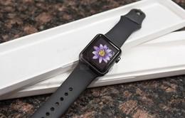 Đã có 8,8 triệu Apple Watch được bán ra