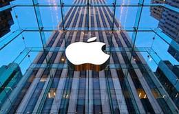 CEO Tim Cook bị Apple cắt giảm lương lần đầu tiên