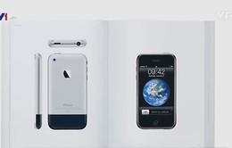 Bộ sách ảnh 450 sản phẩm của Apple