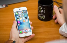 Apple trình làng bản cập nhật iOS 10 Beta 7