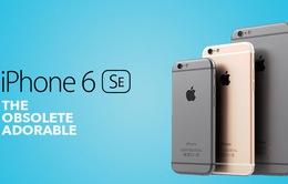 iPhone tiếp theo sẽ là iPhone 6SE thay vì iPhone 7?