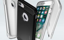Chưa ra mắt, iPhone 7 và iPhone 7 Plus đã có ốp mới
