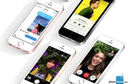 iPhone SE chính thức lên kệ đợt hàng đầu tiên