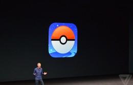 """Apple Watch sẽ khiến Pokémon GO Plus trở thành """"phế phẩm"""""""