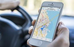 Apple Maps đã hỗ trợ hiển thị các trạm sạc cho xe điện