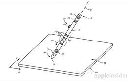 Apple Pencil mới sẽ được trang bị cảm biến lực?