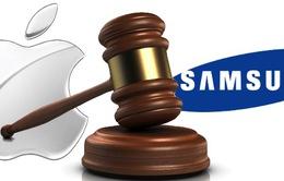 Samsung thắng lớn trước Apple về kiện tụng vi phạm bản quyền