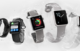 Cập nhật watchOS 3.1 giúp tăng gấp đôi thời lượng pin trên Apple Watch