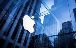 Apple đối mặt án phạt kỷ lục từ EU