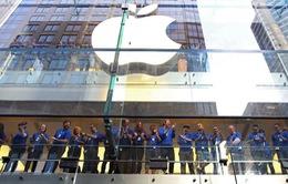 Mất hơn 40 tỷ USD, Apple vẫn xếp đầu bảng công ty có giá trị cao nhất