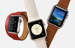 Apple Watch sẽ có thêm phiên bản mỏng hơn tại sự kiện WWDC sắp tới