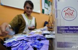 Thái Lan loại trừ nguy cơ lây HIV từ mẹ sang con