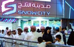 Kinh doanh nhỏ lẻ ở Saudi Arabia điêu đứng