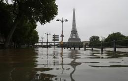 Lũ lụt tại châu Âu, ít nhất 10 người thiệt mạng
