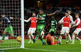 """Arsenal - Swansea City: Phá dớp """"Thiên nga trắng"""""""