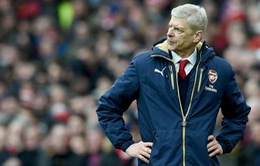 "HLV Wenger bóng gió ""mắng"" fan Arsenal"