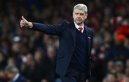HLV Arsene Wenger lớn tiếng: Chúng tôi đã sẵn sàng chi tiền