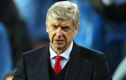 """Trăn trở vì Arsenal, HLV Wenger phớt lờ đề nghị cực """"khủng"""""""