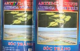 Đề xuất giảm thuế nhập khẩu trứng Artemia xuống 0%