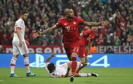 Hàng công vô duyên, Bayern Munich thắng tối thiểu Benfica