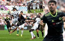 Những điểm nhấn đáng chú ý của vòng 4 giải Ngoại hạng Anh