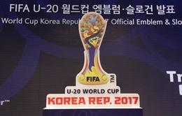 Những điều cần biết về VCK U20 World Cup 2017