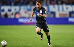 Bất ngờ: Arsenal chiêu mộ tiền đạo trẻ tiềm năng của Nhật Bản