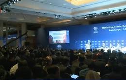 Việt Nam tham dự Diễn đàn kinh tế thế giới về ASEAN