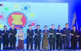 Khai mạc Hội nghị Bộ trưởng Kinh tế ASEAN tại Lào