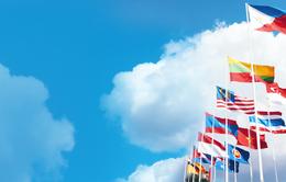 ASEAN bắt đầu cập nhật Hiến chương
