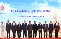 ASEAN - Australia thông qua Tuyên bố chung về hợp tác chống khủng bố quốc tế