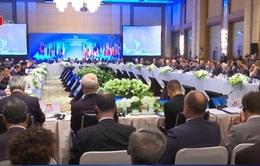 Khai mạc Hội nghị Bộ trưởng Ngoại giao ASEAN - EU