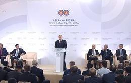 """Nga tăng cường hướng Đông: Đã tới lúc Nga không chỉ """"chơi"""" với Trung Quốc?"""